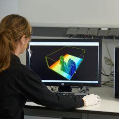 Filtrografía. Análisis de partículas mediante microscopía.