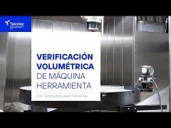 Verificación Volumétrica de MH en Clickindustrial