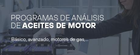 Análisis de Aceites de Motor