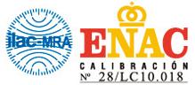 Laboratorio Calibración Acreditado por ENAC