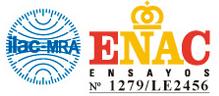 Laboratorio Ensayos Acreditado por ENAC